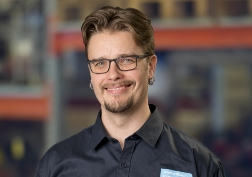 Jani Vainiomäki